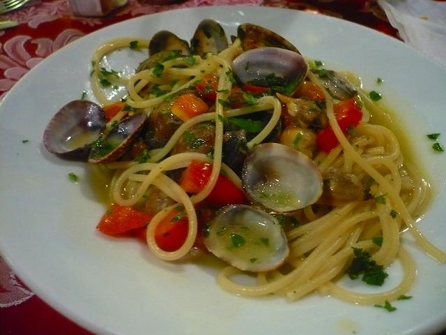 イタリアのマンマは料理がプロ並み!?
