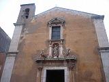 タオルミーナ聖カテリーナ教会