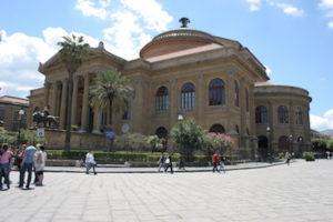 シチリアのお役立ち情報・豆知識