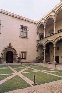 シチリア州立美術館