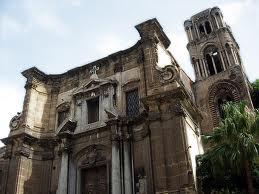 マルトラーナ教会