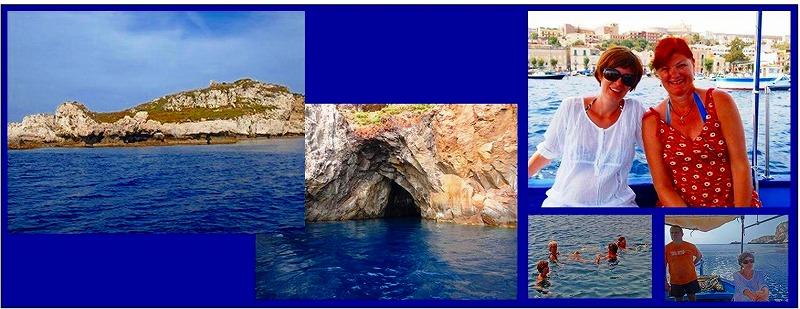 エオリエ諸島Isole Eolie観光情報ページ