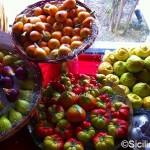 シチリアのお役立ち情報&豆知識