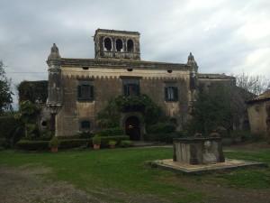 シチリアの映画ロケ地ツアー
