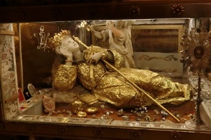 palermo event santa- Rosaria