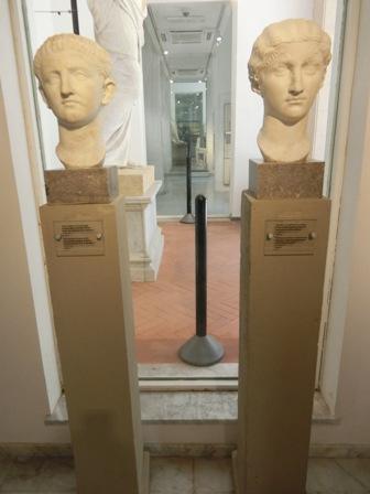 無料!パレルモのアントニーノ・サリナス州立考古学博物館