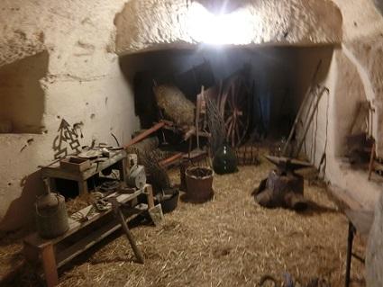 洞窟住居の町、マテーラの旅行記