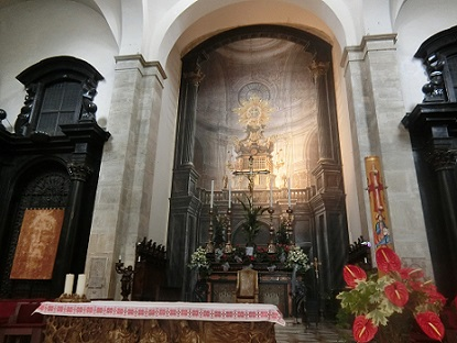 北イタリア、トリノ旅行記