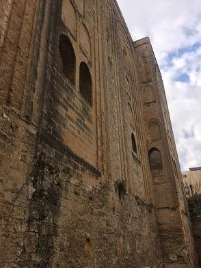 パレルモのクーバ宮殿