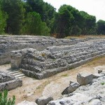 ヒエロン2世の祭壇