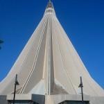 シラクーサ涙の聖母教会