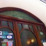 Casa del Brodoパレルモの老舗レストラン