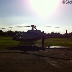 エトナの空撮SiciliaWay