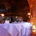 ラグーサのレストラン、Locanda Don Serafinno