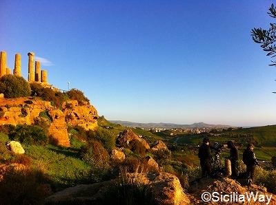 シチリア島での撮影コーディネートならSiciliaWay