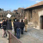 イタリア各地でCM撮影&動画制作