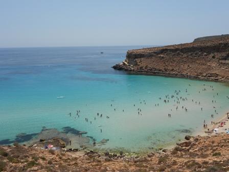 シチリア旅行プランニング