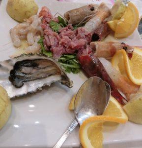 シチリア島周遊美食満喫ツアー